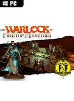 The Warlock of Firetop Mountain for PC