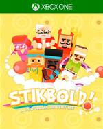 Stikbold! A Dodgeball Adventure for Xbox One