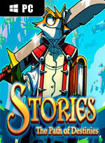 Stories: The Path of Destinies for PC