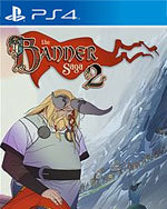 The Banner Saga 2 for PlayStation 4