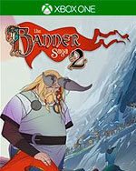 The Banner Saga 2 for Xbox One
