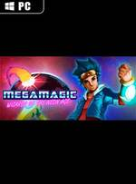 Megamagic: Wizards of the Neon Age