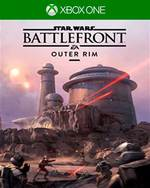 Star Wars: Battlefront - Outer Rim for Xbox One