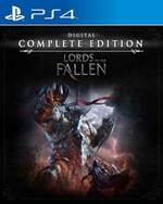 Lords Of The Fallen: Complete Edition for PlayStation 4