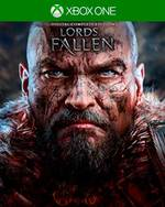 Lords Of The Fallen: Complete Edition for Xbox One
