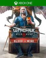 The Witcher 3: Wild Hunt - Blood and Wine for Xbox One