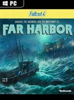 Fallout 4: Far Harbor for PC