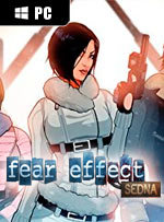 Fear Effect Sedna for PC