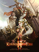 Kingdom Under Fire II for PC