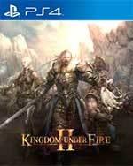 Kingdom Under Fire II for PlayStation 4