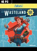 Fallout 4: Wasteland Workshop for PC