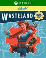 Fallout 4: Wasteland Workshop for Xbox One