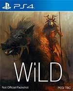 Wild for PlayStation 4