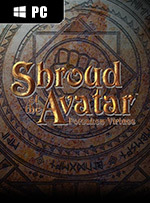 Shroud of the Avatar: Forsaken Virtues for PC