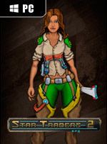 Star Traders 2 RPG