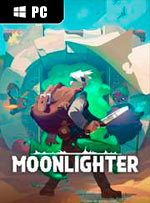 Moonlighter for PC