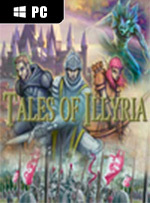 Tales of Illyria for PC