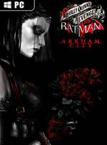 Batman Arkham City: Harley Quinn's Revenge for PC
