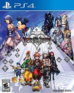 Kingdom Hearts HD 2.8: Final Chapter Prologue for PlayStation 4