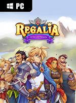 Regalia: Of Men And Monarchs for PC