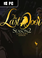 The Last Door: Season 2 - Collector's Edition for PC