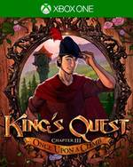 King's Quest: Chapter Three - Once Upon a Climb for Xbox One