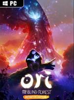 Ori and the Blind Forest: Definitive Edition for PC
