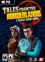 Tales From The Borderlands for PC