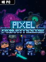 Pixel Privateers for PC