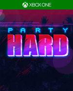 Party Hard for Xbox One