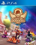 Coffin Dodgers for PlayStation 4