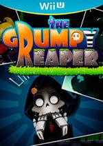 Grumpy Reaper