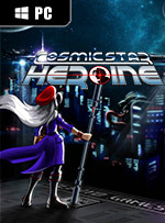 Cosmic Star Heroine for PC