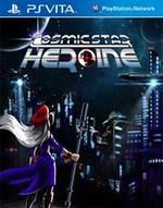 Cosmic Star Heroine for PS Vita