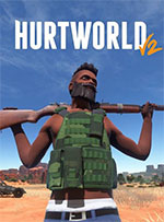 Hurtworld for PC