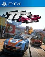 Table Top Racing: World Tour for PlayStation 4