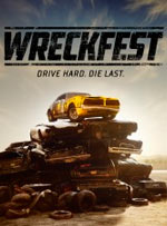 Wreckfest for PC