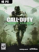 Call of Duty: Modern Warfare Remastered for PC