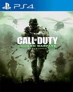 Call of Duty: Modern Warfare Remastered for PlayStation 4