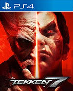 Tekken 7 for PlayStation 4