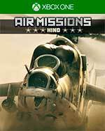 Air Missions: Hind for Xbox One
