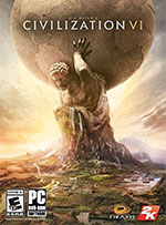 Sid Meier's Civilization VI for PC