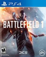 Battlefield 1 for PlayStation 4