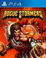Rogue Stormers for PlayStation 4