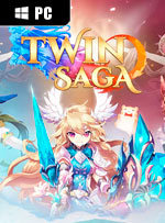 Twin Saga for PC