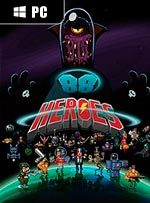 88 Heroes for PC