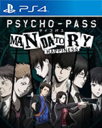 Psycho-Pass: Mandatory Happiness for PlayStation 4