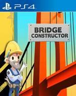 Bridge Constructor for PlayStation 4