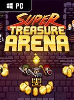 Super Treasure Arena for PC