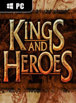 Kings and Heroes for PC